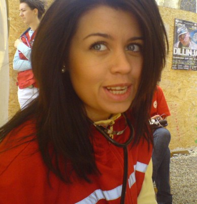 Andrea Craciunescu