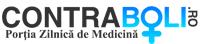 ContraBoli: Portia Zilnica de Medicina