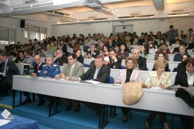 A 3-a Editie a Conferintei Internationale Antidrog