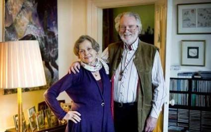 Cuplul Care A Supravietuit Cancerului La San