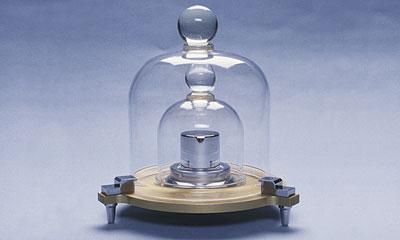 Kilogramul Etalon A Pierdut 50 De Micrograme