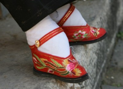Incaltaminte pentru femei din China