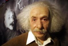 Testul de Inteligenta al lui Albert Einstein
