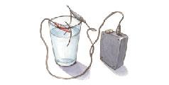 Atentie la Argintul Coloidal - Pielea Devine Albastra-Argintie + Poza + Video