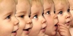 Dragostea Parinteasca E Conditionata de Aspectul Bebelusilor