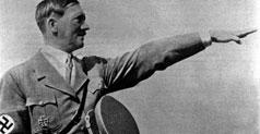 Estrogen Pentru Feminizarea Lui Hitler