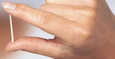 MicroCHIPS: Implant Contraceptiv Controlat de la Distanta cu Telecomanda