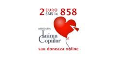858 Doneaza pentru Inima Copiilor