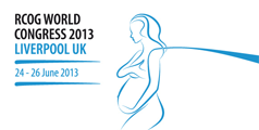 RCOG World Congress 2013