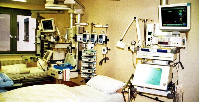 terapie-intensiva