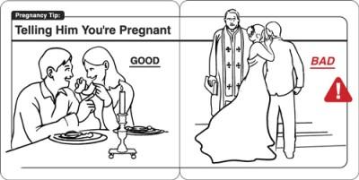 Anuntarea prietenului sau sotului