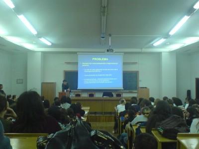 Prelegere despre prostie - Prof. Aaron T. Beck Univ. Dr. Daniel David