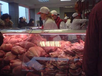 varcolaci la carne