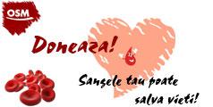 Campania Doneaza! Sangele Tau Poate Salva Vieti! - 4-7 Mai 2010 - Ziua 4
