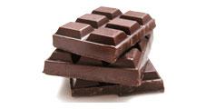 Ciocolata Neagra Consumata cu Moderatie Ajuta la Sanatate