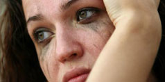 Depresia Postpartum (Dupa Nastere)