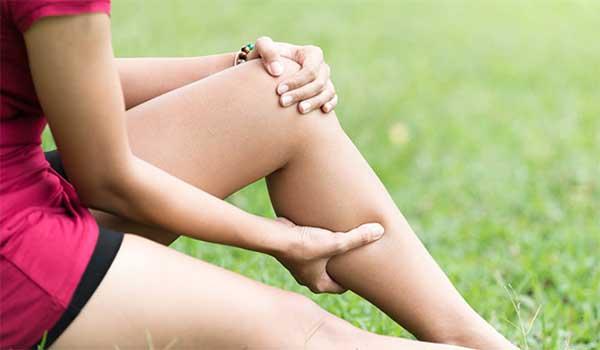 durere venoasă profundă la genunchi